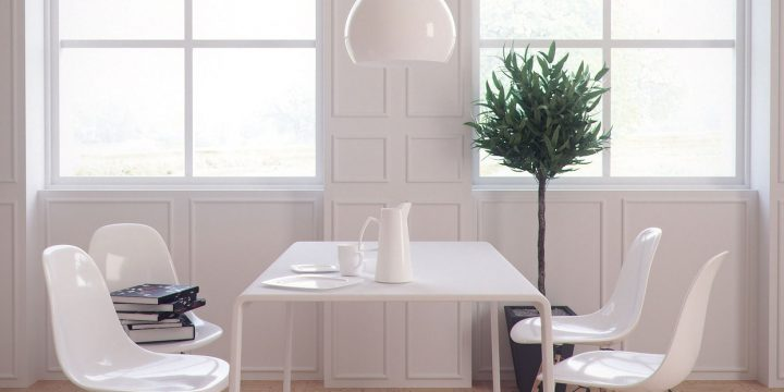 Minimal Design Chairs
